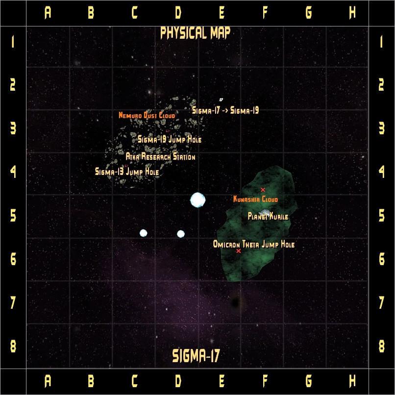 Sigma-17 System