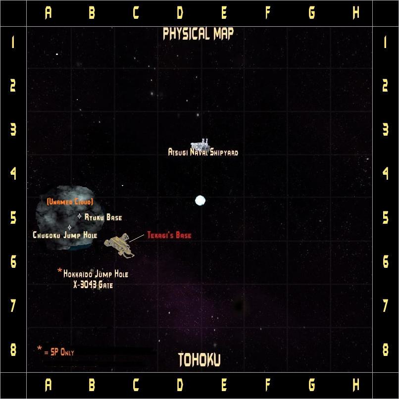 Tohoku System