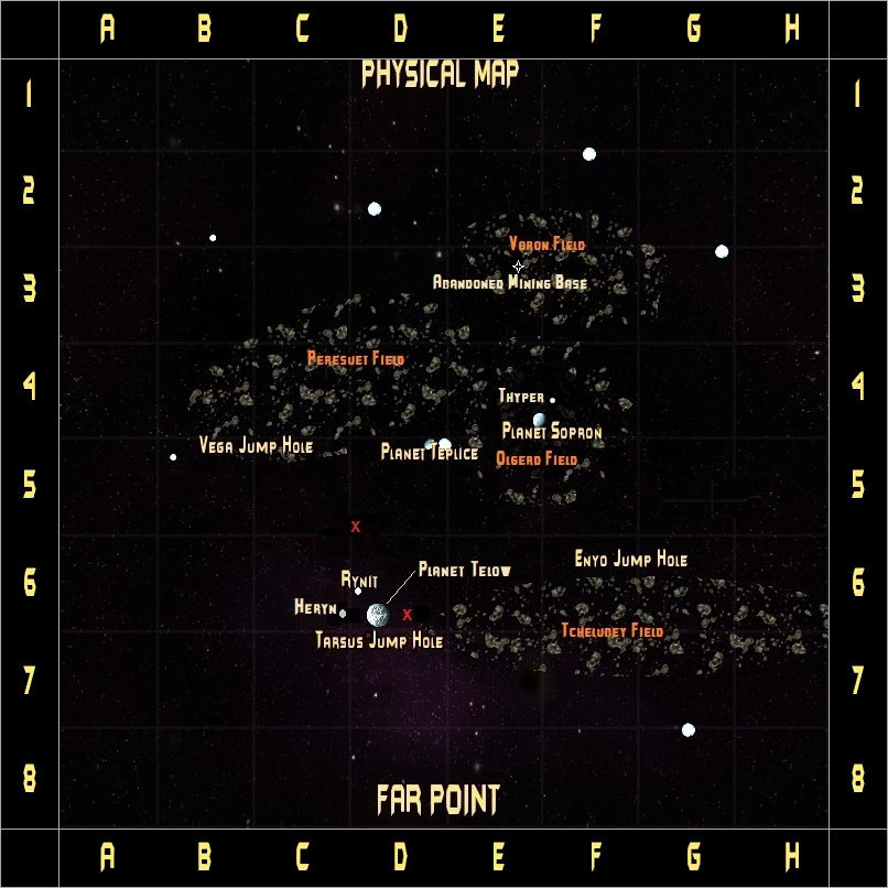 Far Point System