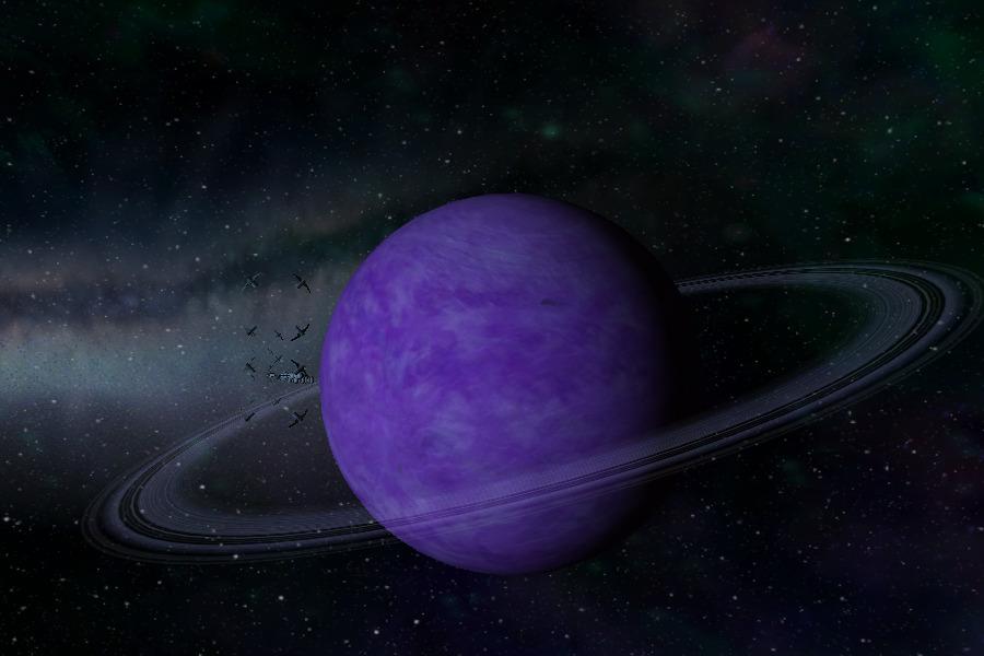 Planet Aso