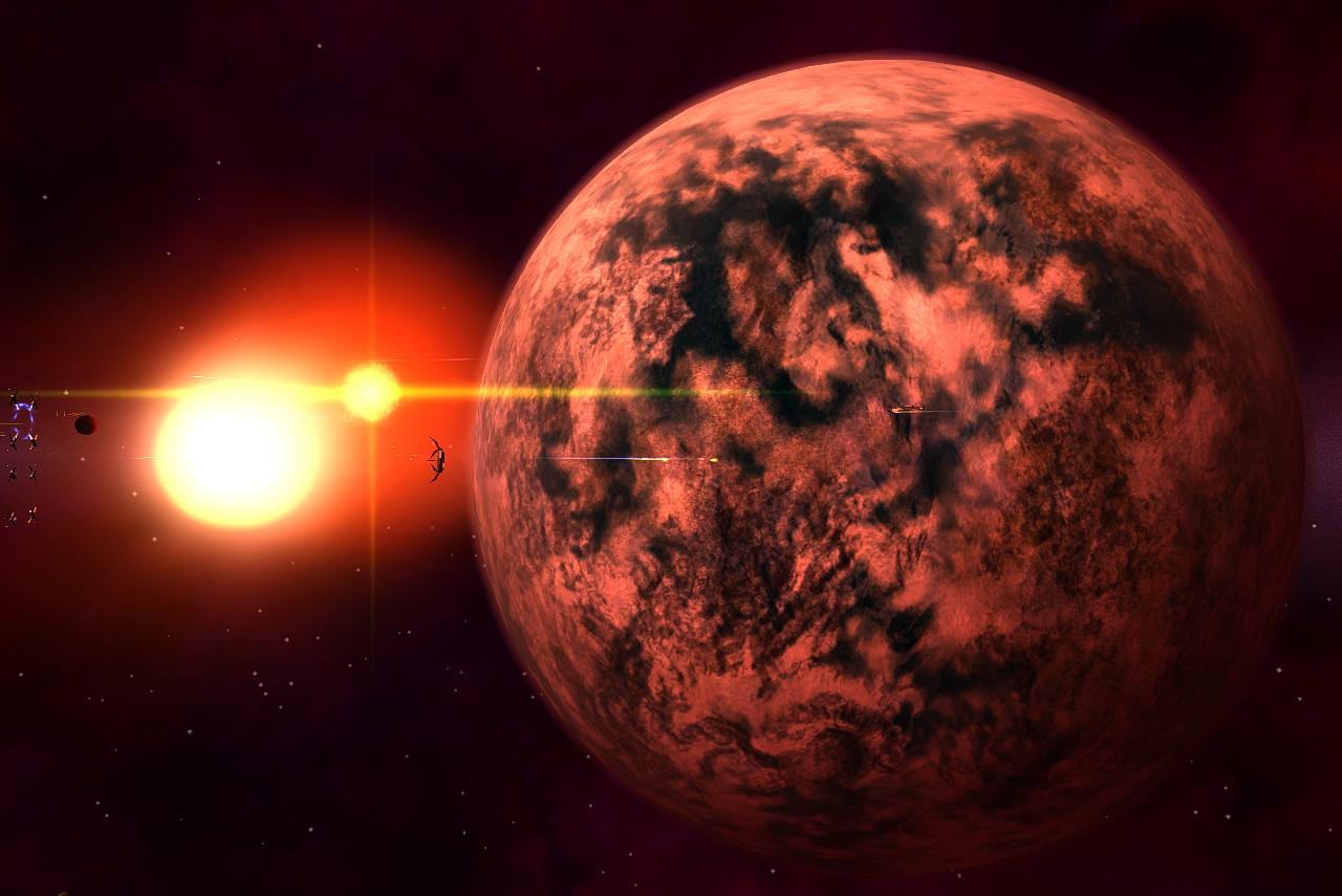 Planet Baso