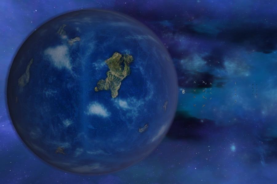 Planet Honshu