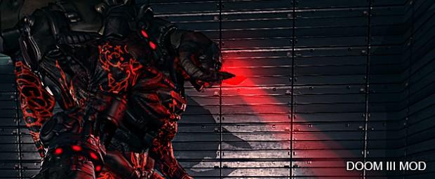 Perfected Doom 3