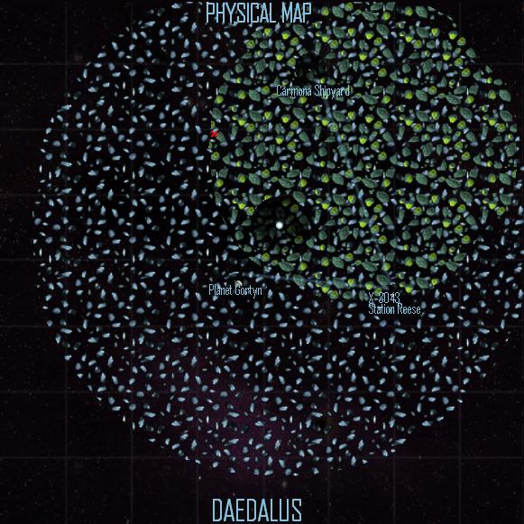 Daedalus System
