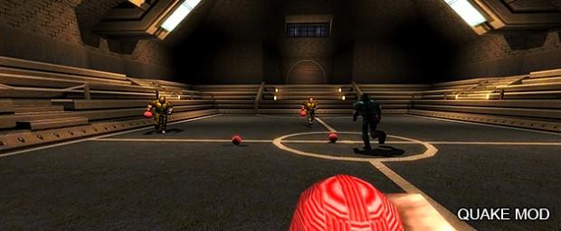 Quake Dodgeball v1.2