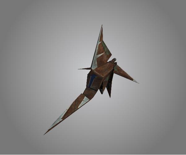 X7A Fyrefly