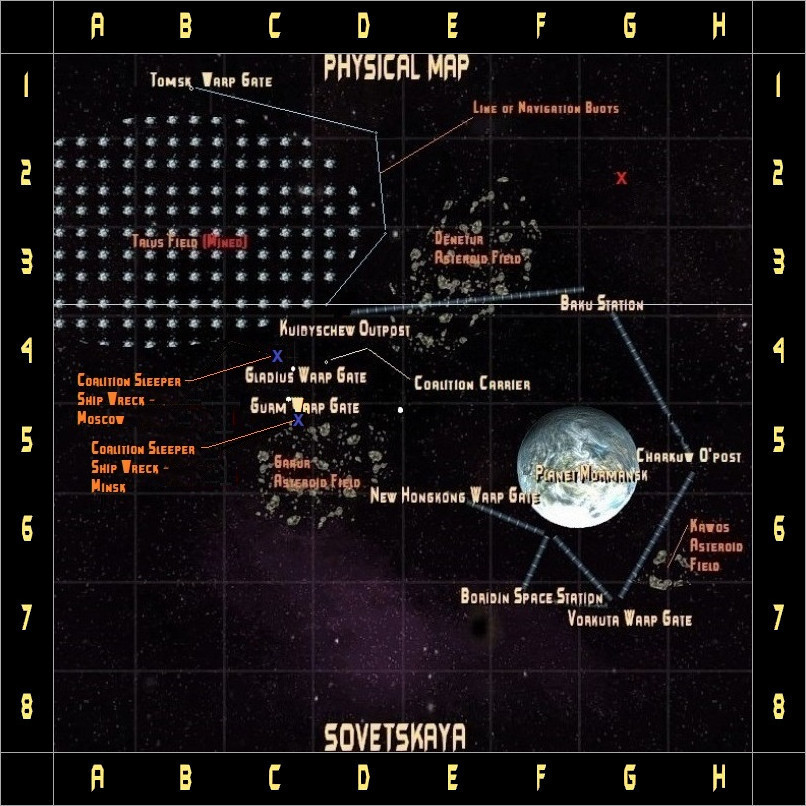 Sovetskaya System
