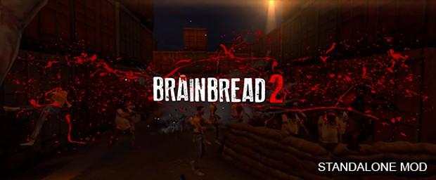 BrainBread 2 - Early Access
