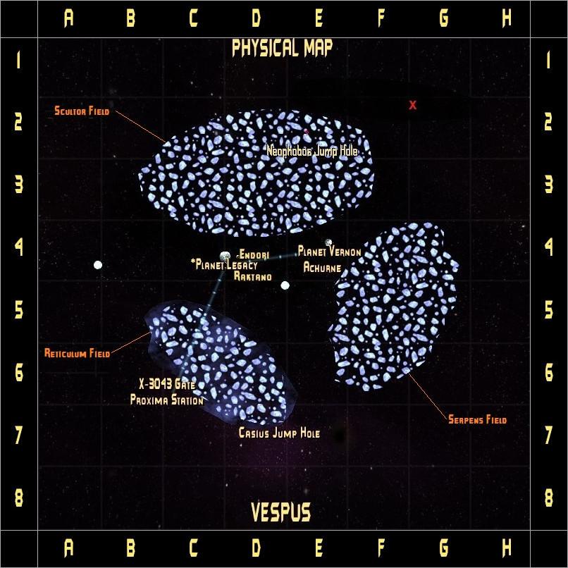 Vespus System