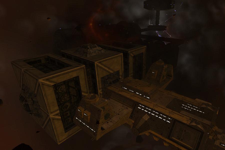 Elbich Mining Facility