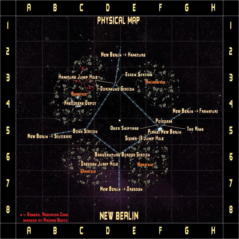 New Berlin System