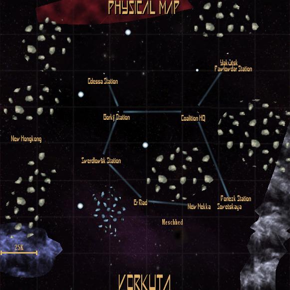 Vorkuta System