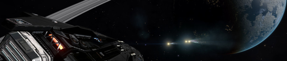 Near to the ringed ELW (Earth-like-world)