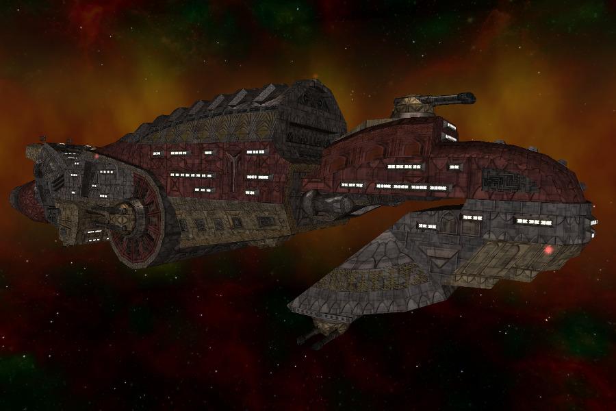 Battleship Norfolk