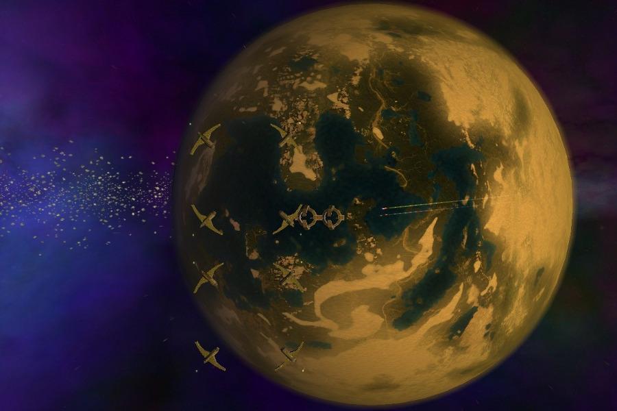 Planet Denver