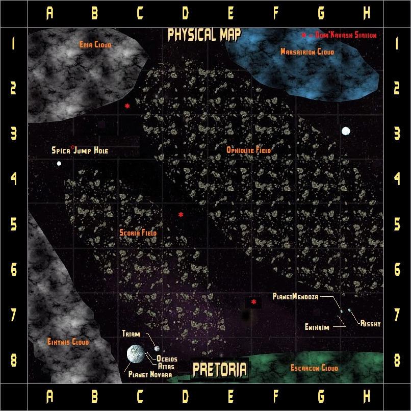 Pretoria System