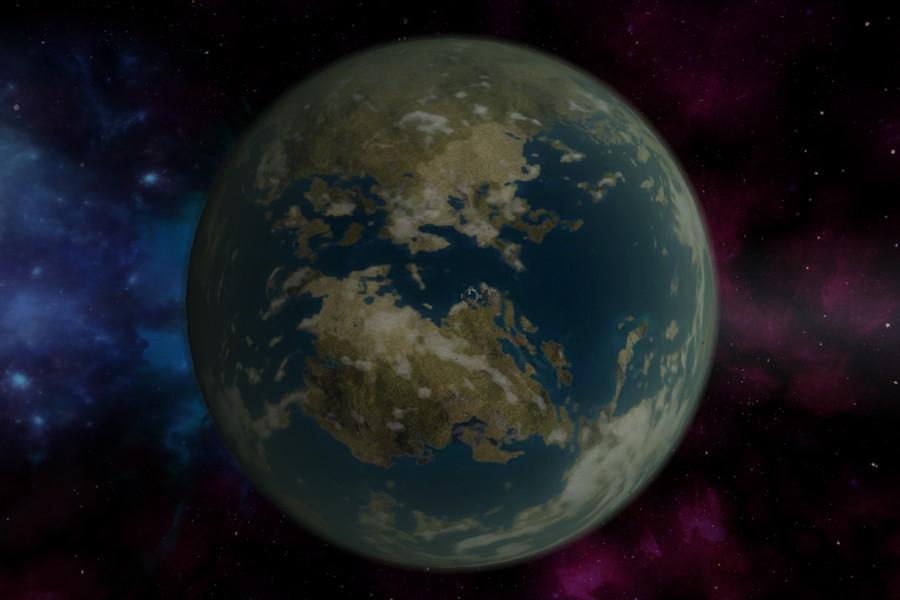 Planet Aventin