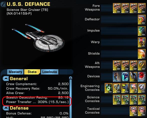 DPS Guide 2016 - Star Trek Online Player Guides - SWAT Portal