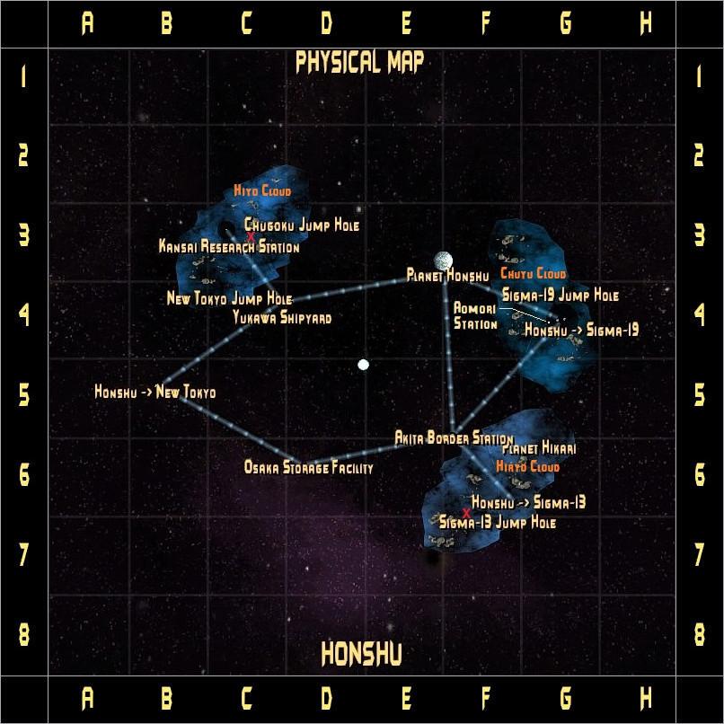 Honshu System