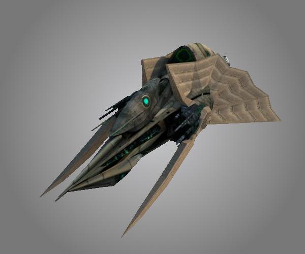 Kusari Battleship - Navitas