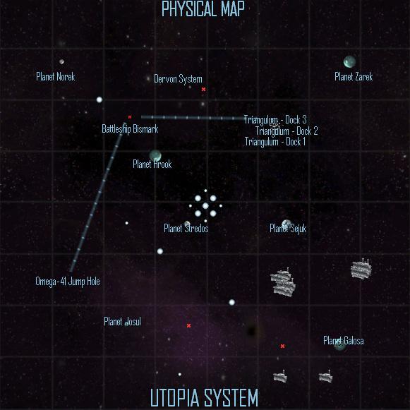 Utopia System