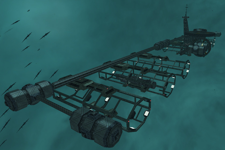 Juneau Shipyard