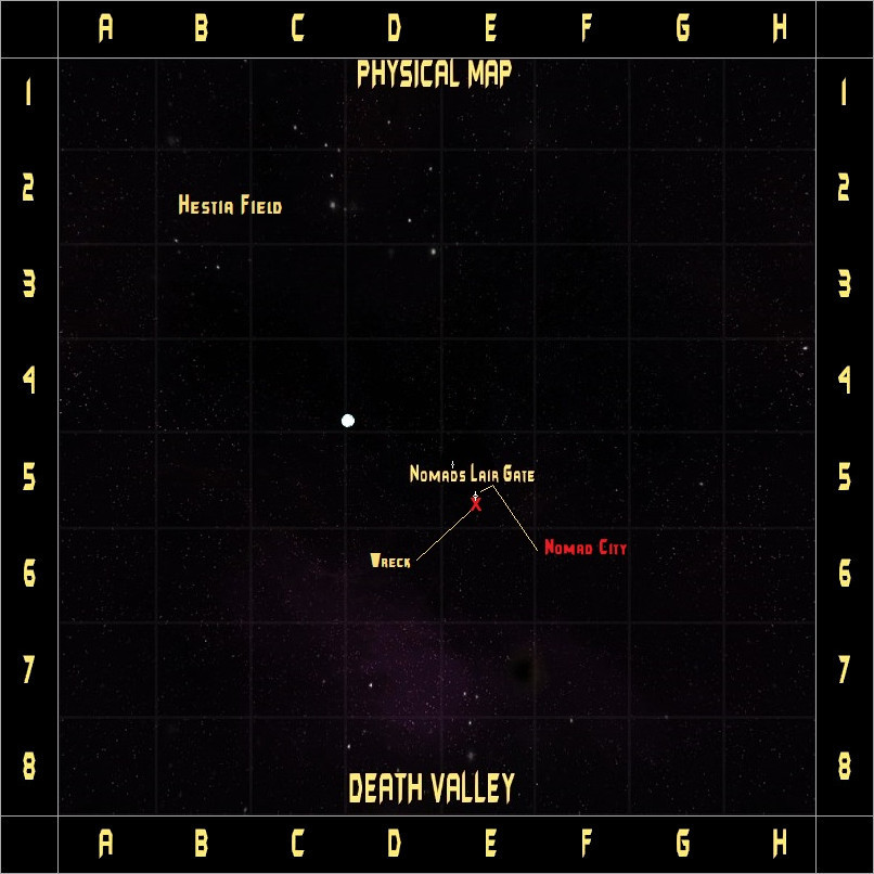 Death Valley System